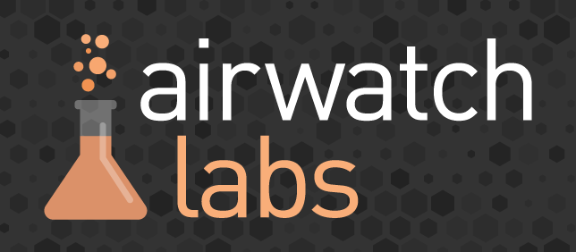 AirWatch-Labs
